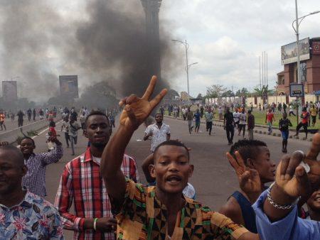 Tuer des jeunes prêts au sacrifice suprême à Kananga et ailleurs
