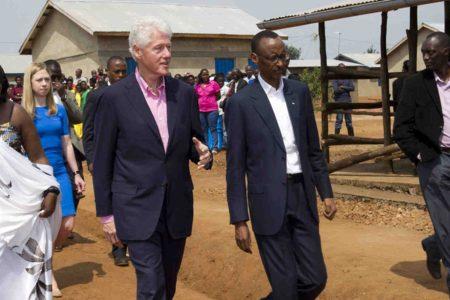 Le Congo-Kinshasa en paix serait une épine dans le pied anglo-saxon