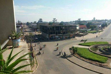 Il y a encore des coups de feu à Kananga