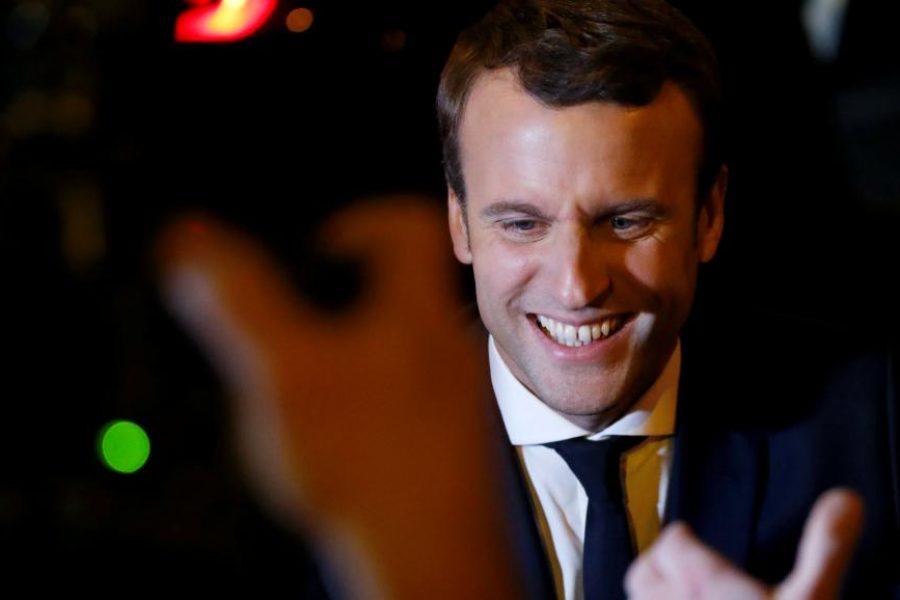 Macron ou le triomphe de la guerre contre la démocratie