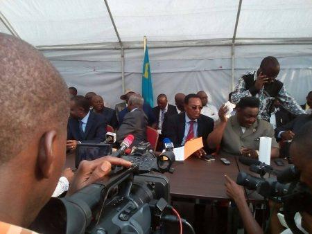 Des débaucheurs et des corrupteurs au top au Congo-Kinshasa
