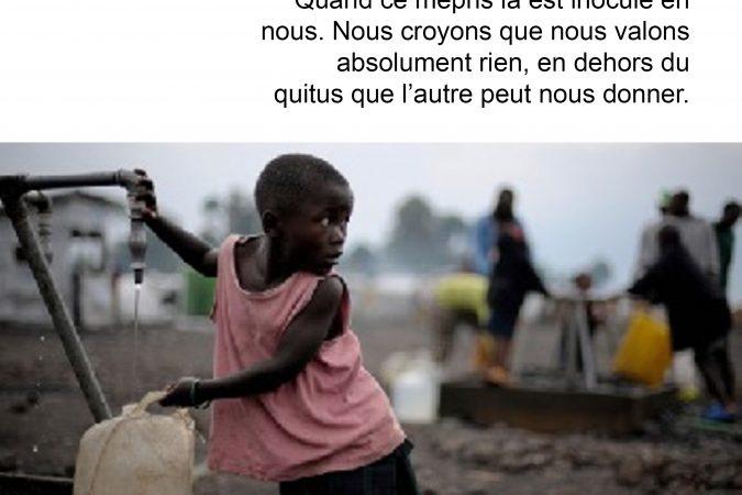 Comprendre la guerre et ses enjeux au Congo, part. 14