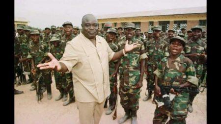 Le Congo-Kinshasa a connu sa «révolution des couleurs»
