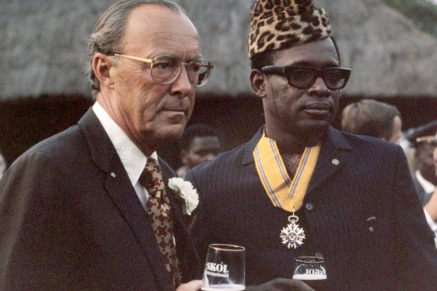 Congo 20 Years After Mobutu Sese Seko: U.S. Neo-Colonialism Continues.  May 17 @ 12:00 pm – 2:00 pm in Washington, DC
