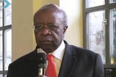 Ecouter Twagiramungu et relire ces deux citations de Pierre Péan