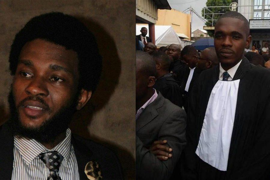 Jean-Marie Kalonji & Sylva Mbikayi Kabanga, membres de la Quatrième Voie, arrêtés à Kinshasa