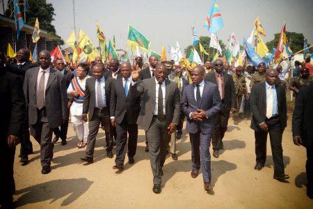 Un souverainisme esclavagiste au Congo-Kinshasa