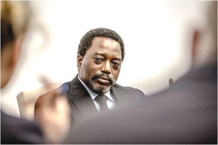 «Alias Joseph Kabila» sait qu'il doit arracher les terres et tuer les Congolais(es)