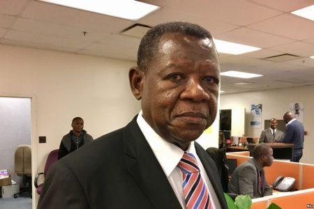 Lambert Mende et la question de l'amnésie congolaise