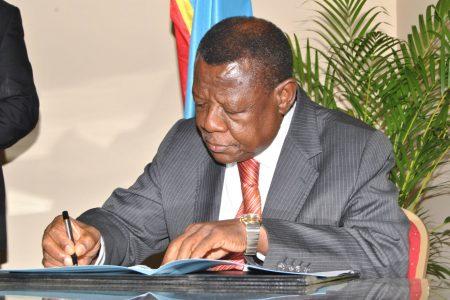 Sanctions contre des mercenaires et présence de la BM au Congo-Kinshasa