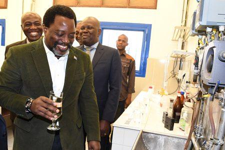 La fixation sur «alias Joseph Kabila»