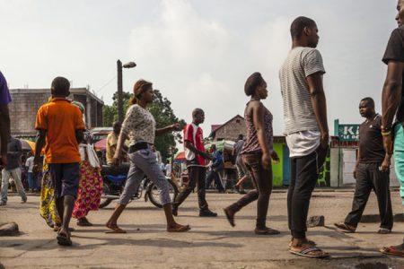 Adhérer à un pacte de redressement du Congo-Kinshasa