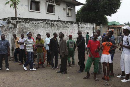 Des Congolais(es) ont atteint un niveau de fatigue mentale très avancée