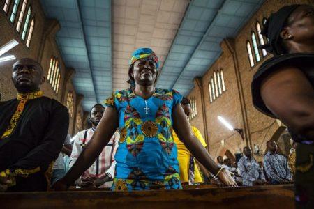 Demain, après Kabila, rompre avec l'ensauvagement