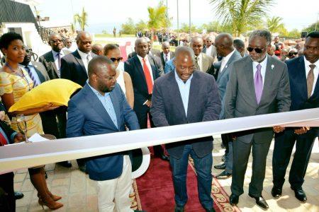 Deux rapports suffisamment détaillés sur le Congo-Kinshasa