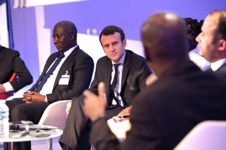 Les propos de Macron et les guerres d'extermination en Afrique