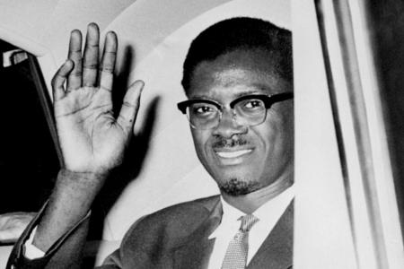 Des références à Lumumba tout ce week-end du 30 juin 2017