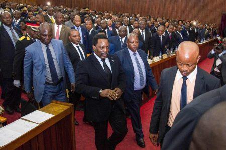 Demain, après Kabila, revoir certaines de «nos croyances»