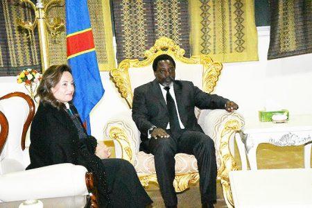 Valorisation de l'ignorance et de la fausseté au Congo-Kinshasa