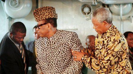 «Il y a vingt ans, Mobutu…» : La réponse de l'abbé Pini-Pini