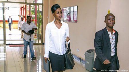 Victoire Ingabire et Diane Rwigara : deux figures libératrices de l'Afrique
