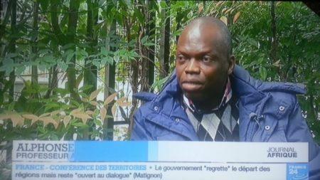 Le Congo-Kinshasa et la fabrication de «faux diplômés d'université»