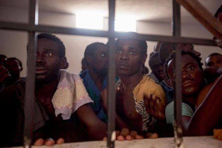 Le savoir et la vente des esclaves africains