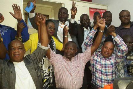 Tout est faux au Congo-Kinshasa