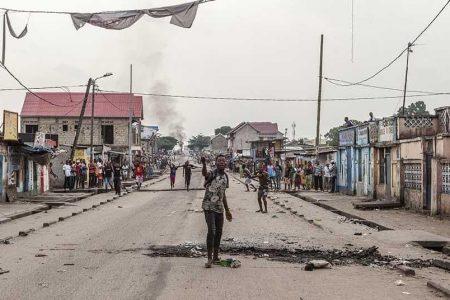 Commenter l'actualité congolaise au cœur d'une guerre d'usure