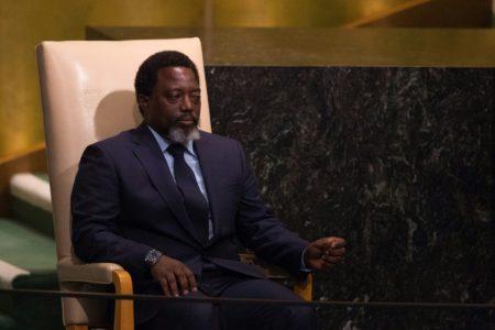 Le Congo-Kinshasa , «le psychopathe en chef» et la nécessité des pratiques d'auto-défense