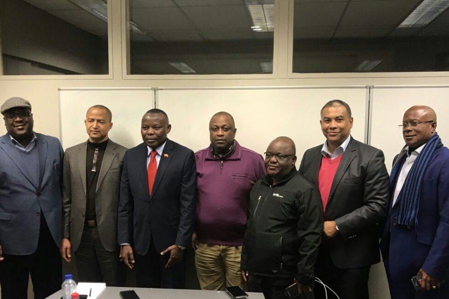«La dynamique de l'opposition» congolaise, la marche du 31 décembre et la CPI. Attention !