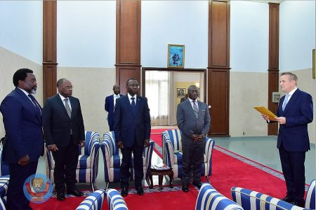 Les créateurs d'alias Joseph Kabila parlent