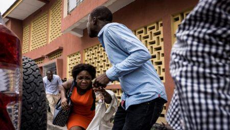 Il y a des «manifestations encadrées» au Congo-Kinshasa ! Etonnant !