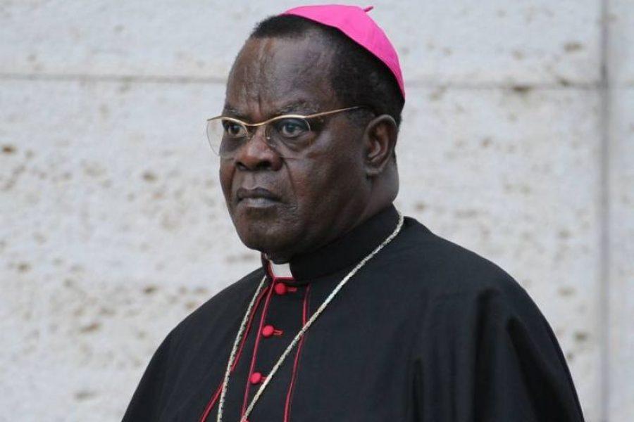 Que les médiocres dégagent, dixit le Cardinal Monsengwo !