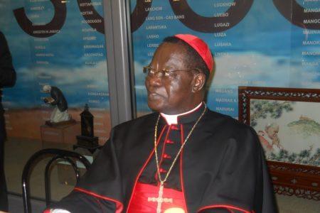 Que les médiocres dégagent, dixit le Cardinal Monsengwo (suite avant fin)