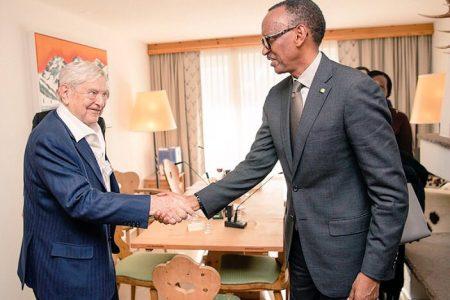 Congolais(es), attention ! La machine d'un faux changement au pays est lancée !
