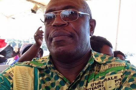 Si Ekofo est en exil… Kinshasa voudrait avoir la dent de Lumumba