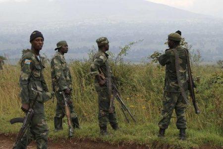 Jacques Hogard , les acteurs pléniers et les vassaux de la tragédie congolaise