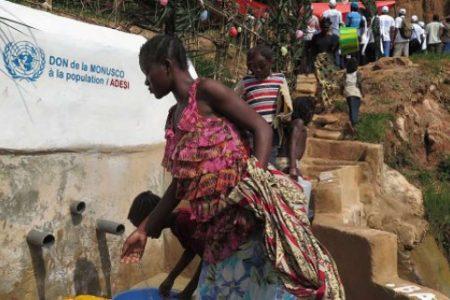 Stratégie du chaos et thérapie du choc. Nécessité d'un sérieux déformatage d'un certain imaginaire congolais au sujet de «l'aide humanitaire»