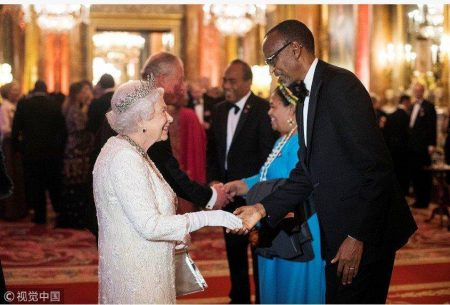 Sans le Congo-Kinshasa, pas de Paul Kagamé