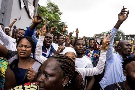 La confiance perdue au Congo-Kinshasa