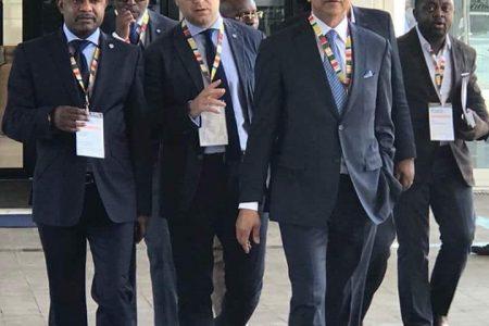 Des Congolais(es) mûre(s) pour l'esclavage !