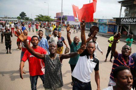 Stratégie du chaos et thérapie de choc. Nécessité d'un sérieux reformatage d'un certain imaginaire congolais au sujet de »l'aide humanitaire» (suite et fin)