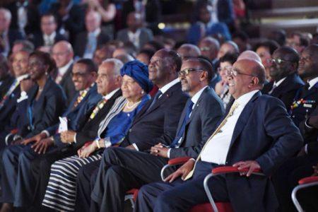 Etablir le lien entre le prix »mo.ibrahim», le Rwanda Kagame, le Brexit et le Commonwealth. Un exercice difficile pour plusieurs compatriotes