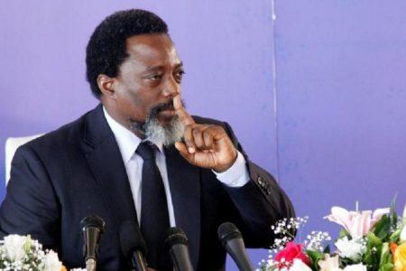 Ceci est un gros mensonge : «Joseph Kabila» ne veut pas organiser les élections en décembre 2018
