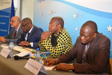 Des intellectuels congolais, la guerre et «le magister dixit»