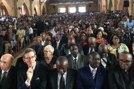 Une croyance difficile à questionner au Congo-Kinshasa