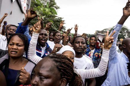 Quand des politicards congolais disent : «Notre peuple»…
