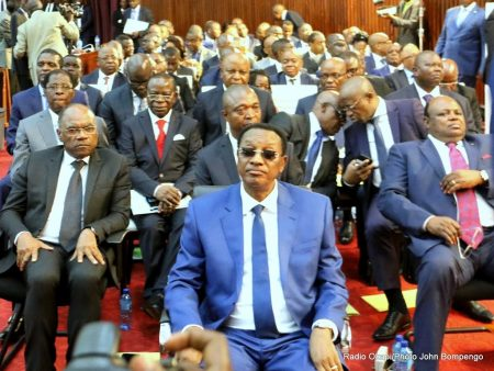 Le devoir de mémoire : un exercice difficile et salutaire pour le Congo de demain