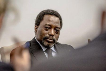 De quoi «Joseph Kabila» est-il le nom ?